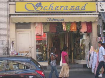 Scherazad