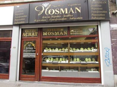 Bijouterie Hosman