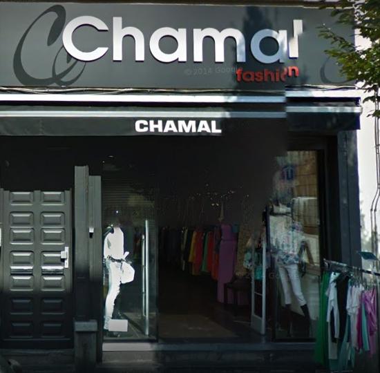 Chamal