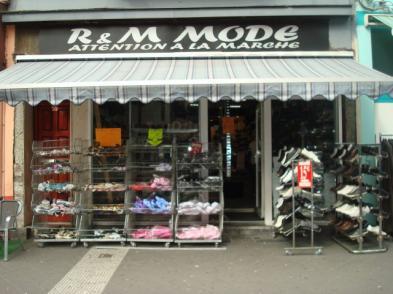 RM Mode