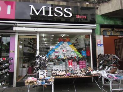 Miss Shoes