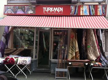 Turkmen sprl
