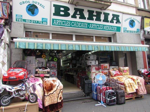Bahia sprl