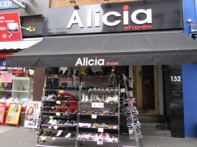 Alicia Shoes