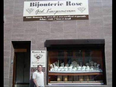 Bijouterie Rose