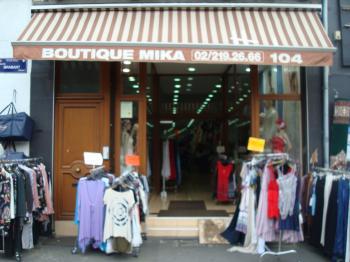 Boutique Mika