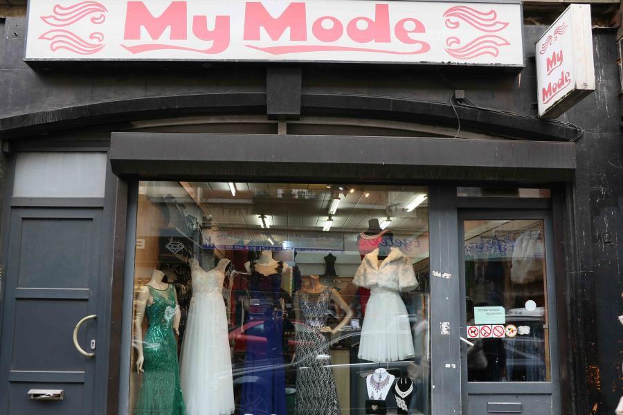 My Mode