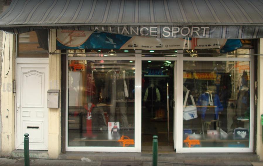 Alliance sport