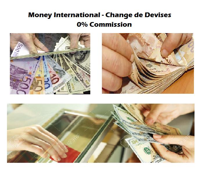 Money International