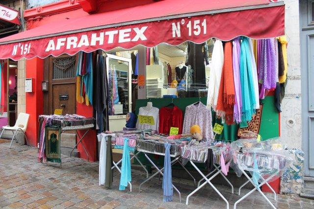 AFRAHTEX