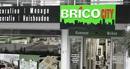 Brico City Rogier