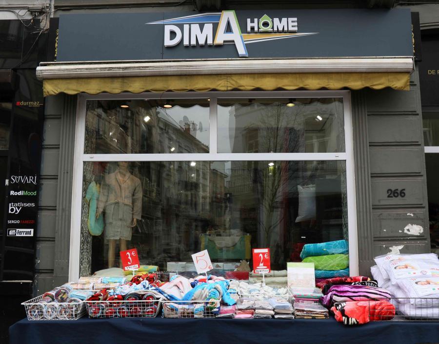 DIMA HOME