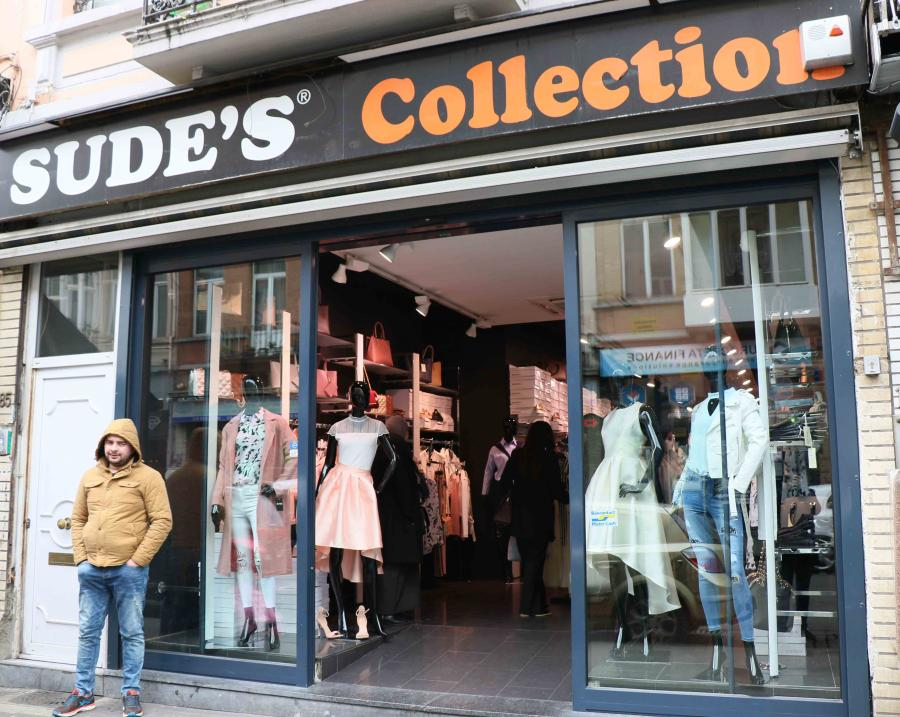 SUDE'S Collection