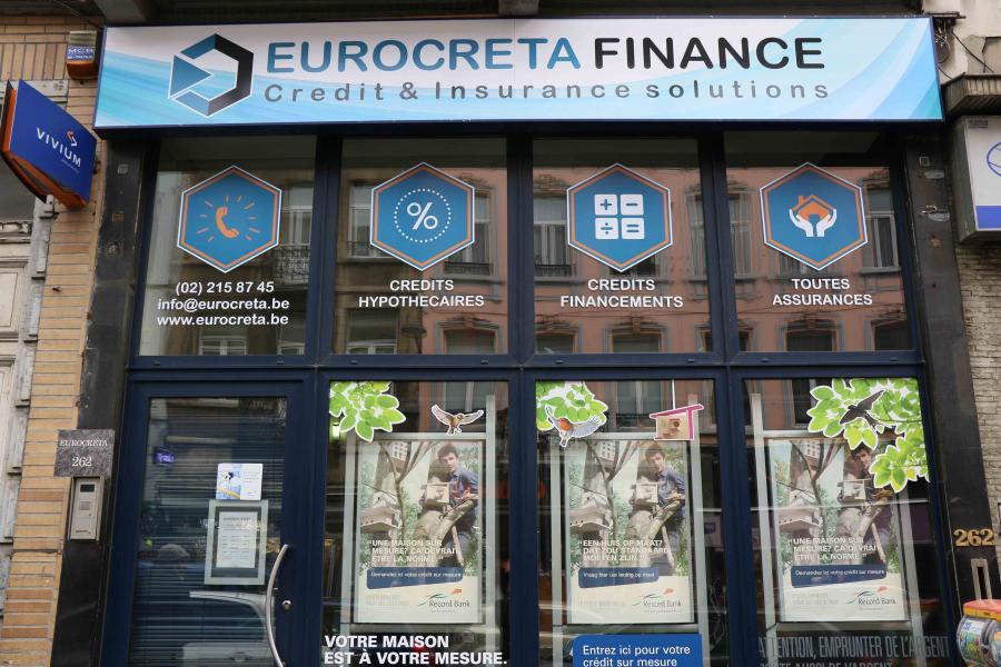 EUROCRETA FINANCE