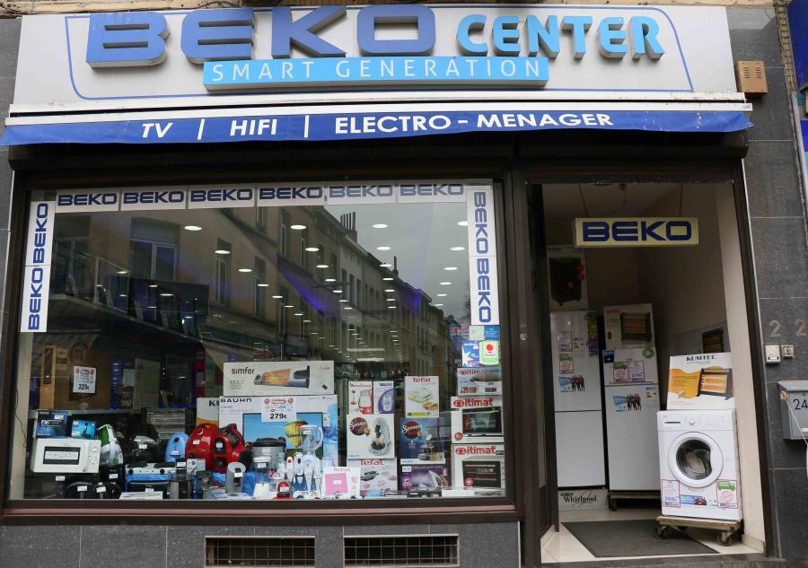 BEKO CENTER