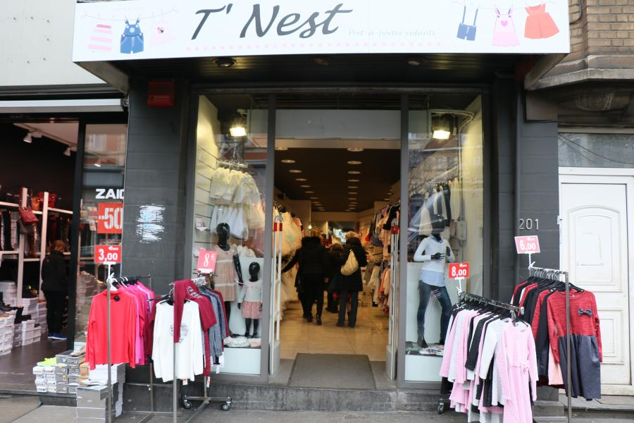 T'Nest