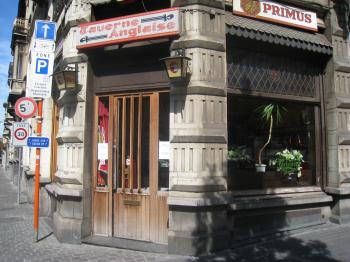 Taverne Anglaise