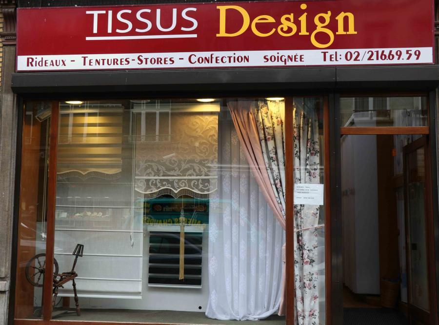 Tissus Design