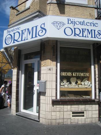 Oremis