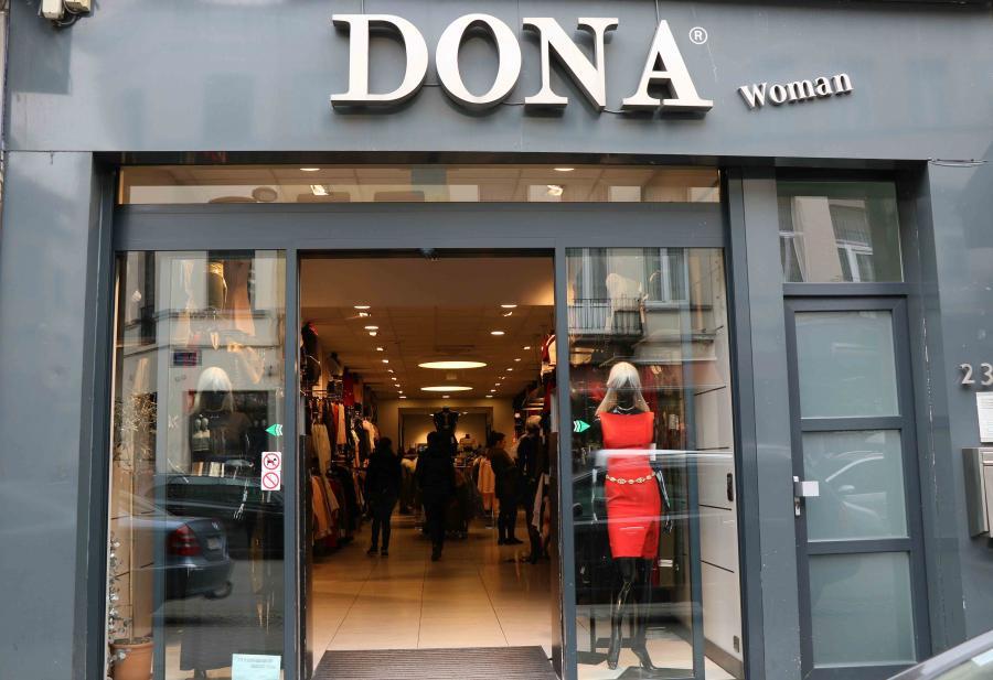 Dona Woman