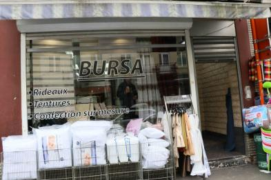 Bursa Soft Goods