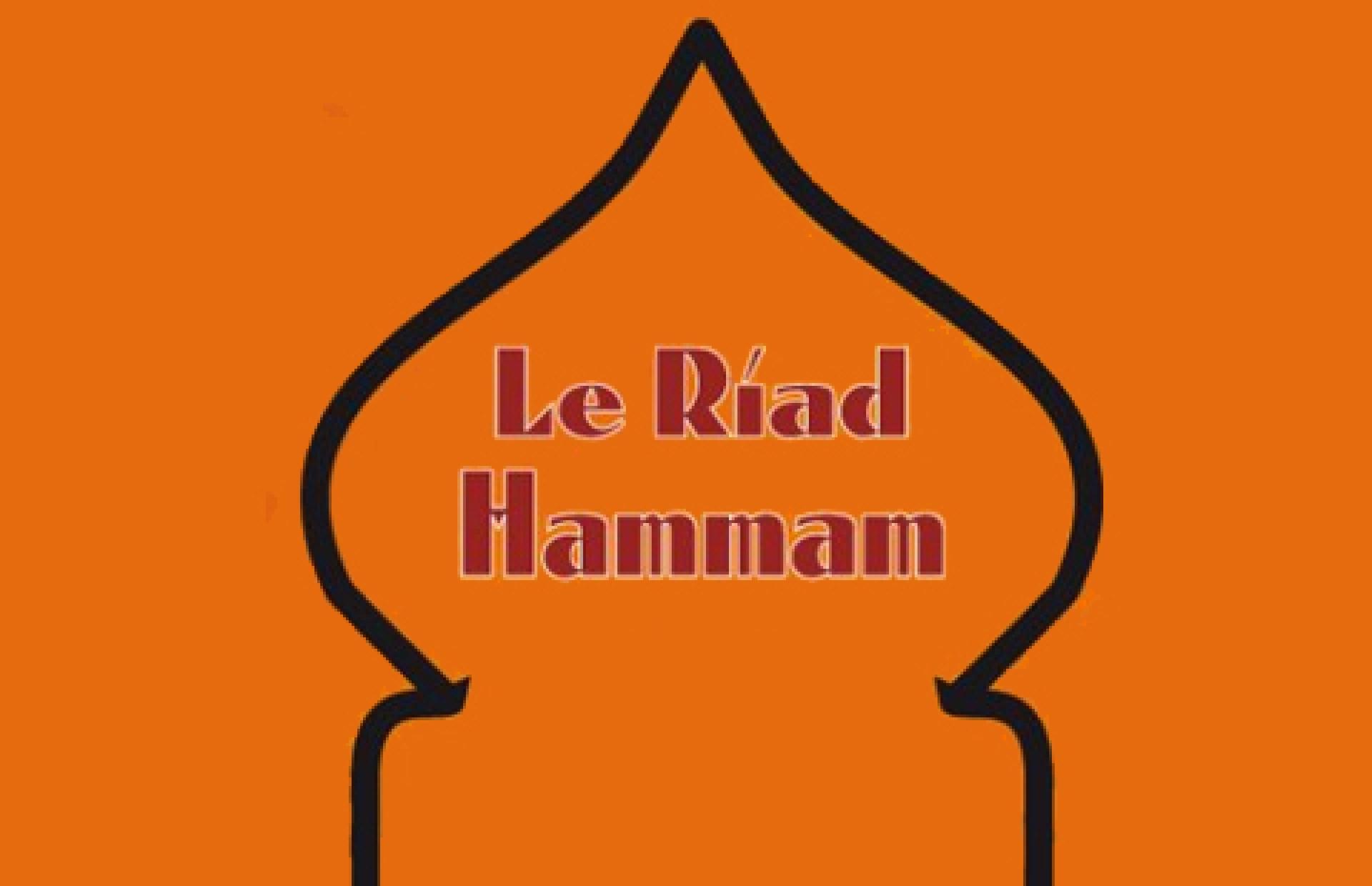 Le Riad Hammam