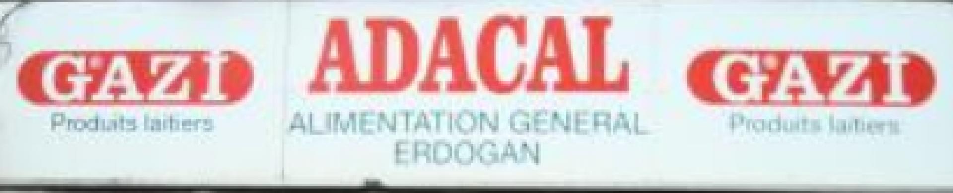 Adacal