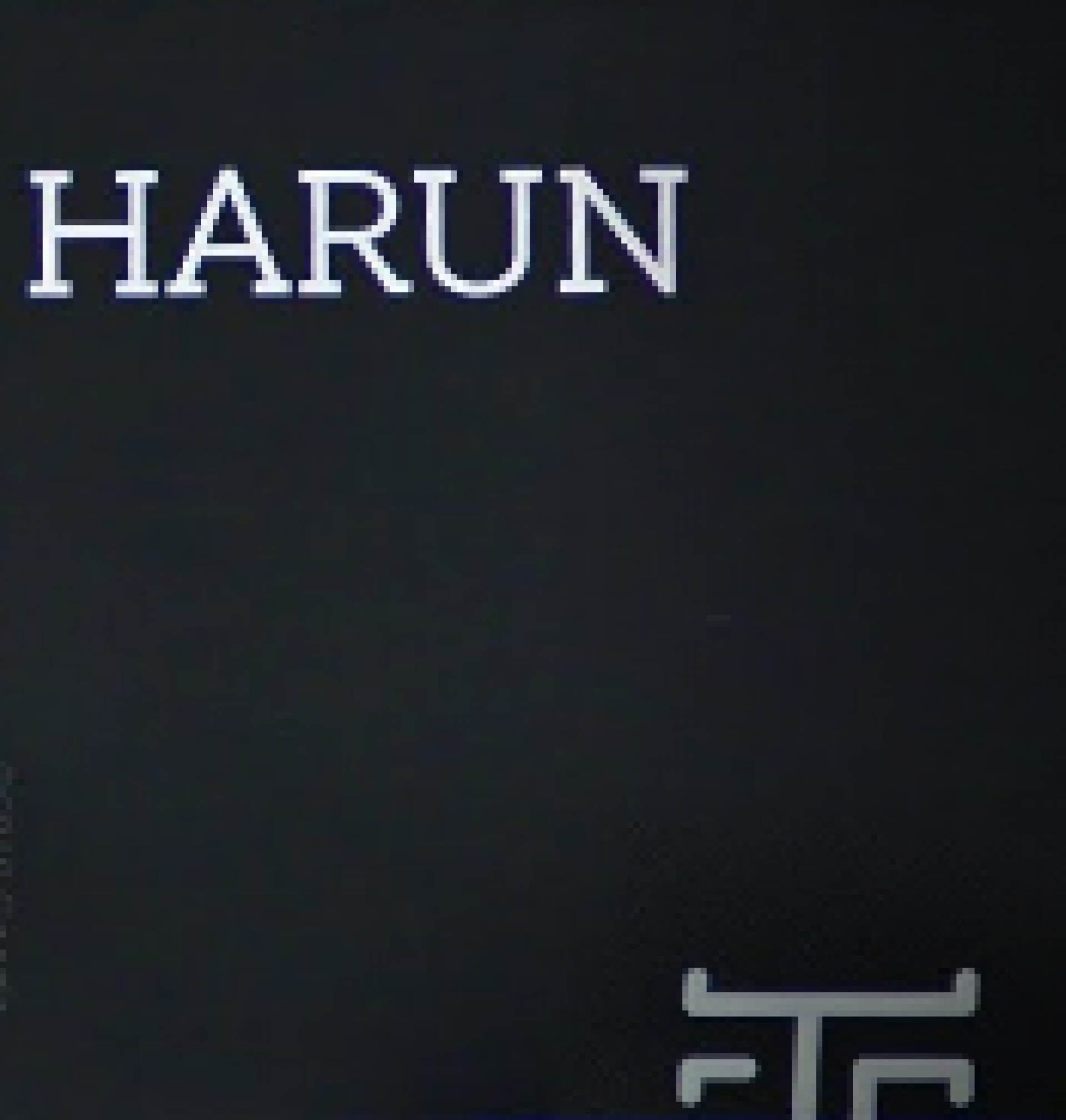 Boucherie Harun