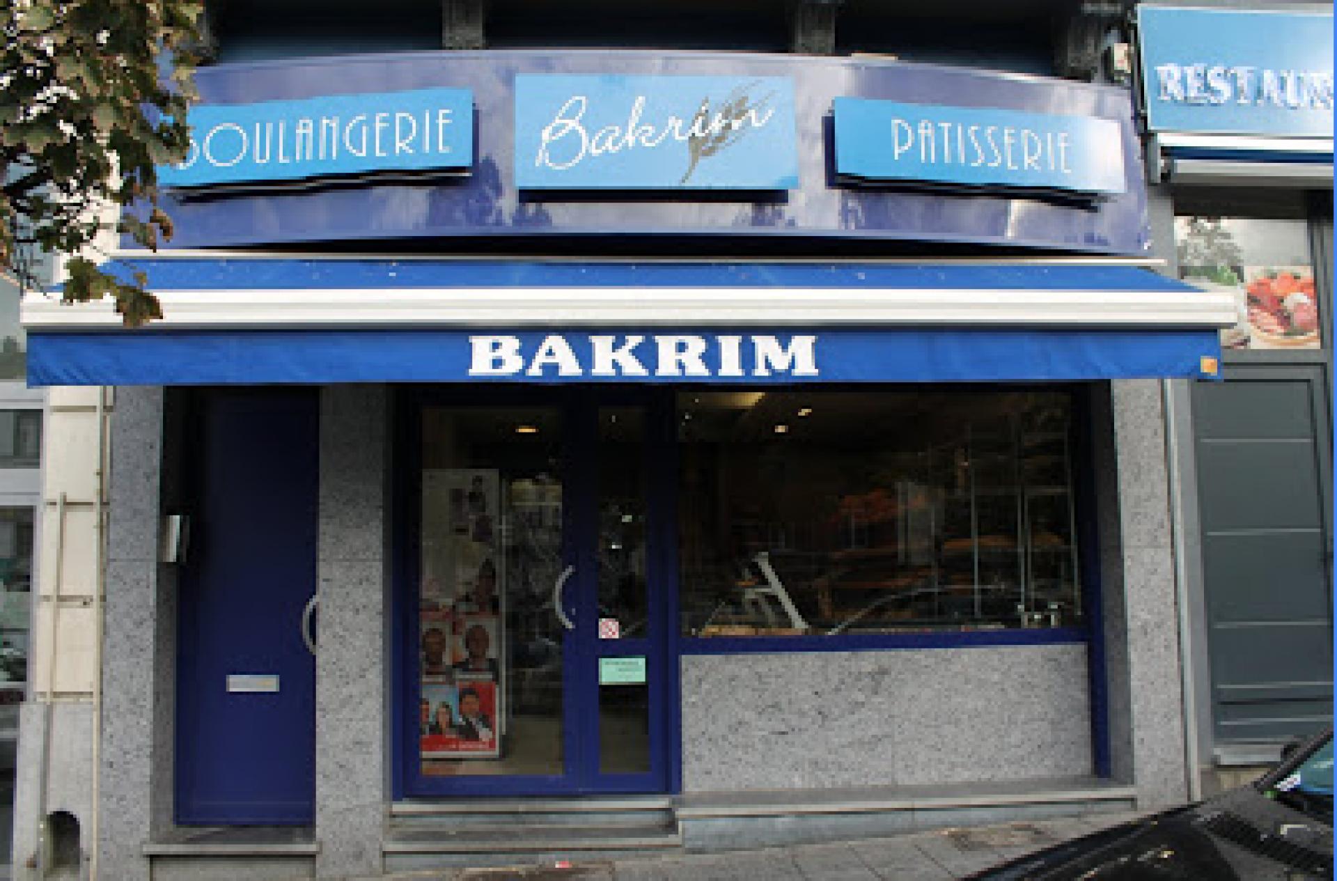 Bakrim