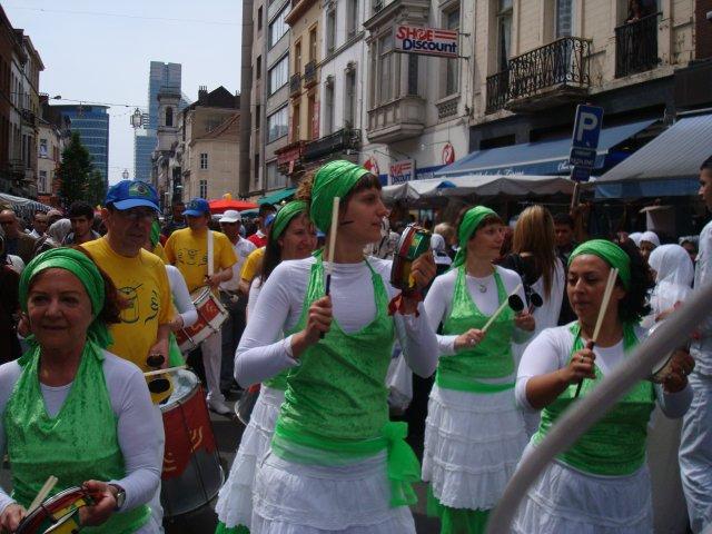 Grande Journée Des Commerçants mai 2009