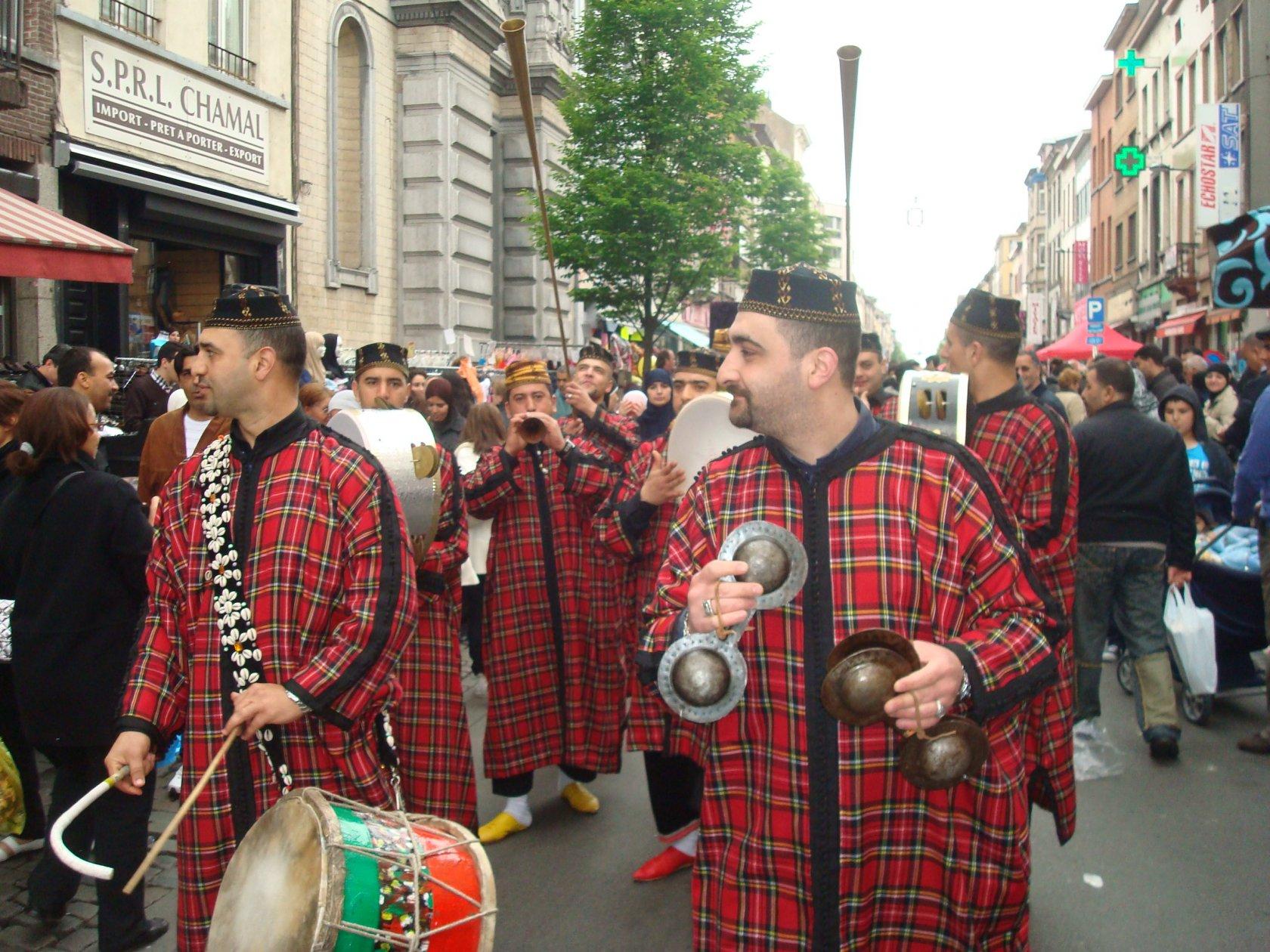 Grande Journée Des Commerçants mai 2010